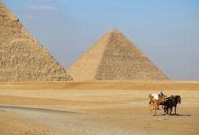 Dovolená v Egyptě: Pozor na průjmové potíže!